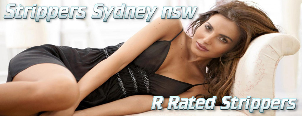 r rated stripper sydney page
